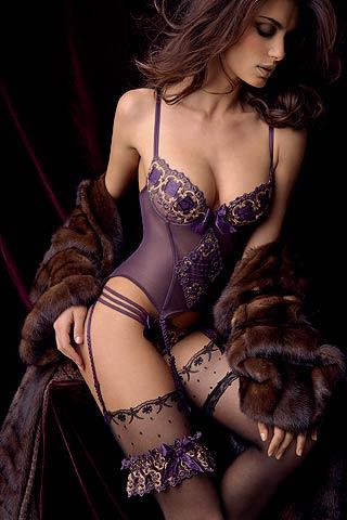 фото женского сексуального белья