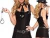 игровой костюм полицейского