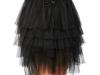 скрытая юбка